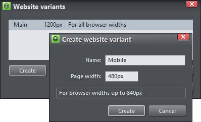 Xara Web Designer 10 Premium First Look